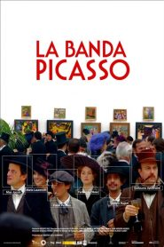 La Banda Picasso streaming vf