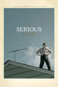 A Serious Man streaming vf