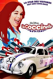La Coccinelle revient papystreaming
