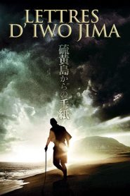 Lettres d'Iwo Jima streaming vf