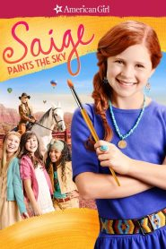 American Girl : Saige Paints the Sky streaming vf