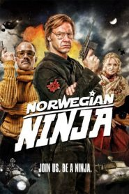 Norwegian Ninja streaming vf