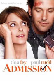 Admission streaming vf