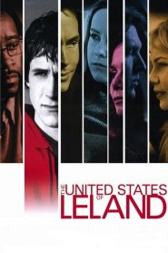 The United States of Leland streaming vf
