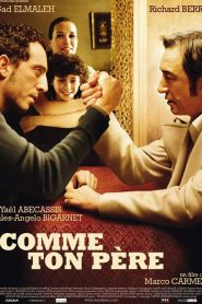 Comme ton père streaming vf
