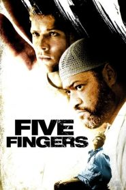Five Fingers streaming vf