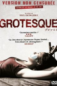 Grotesque streaming vf