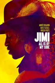Jimi All Is by My Side streaming vf