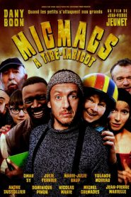 Micmacs à tire-larigot streaming vf