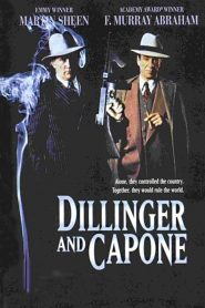 Dillinger et Capone streaming vf