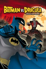 Batman contre Dracula streaming vf