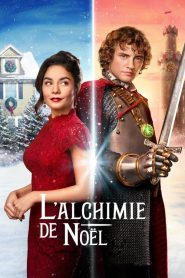 L'alchimie de Noël streaming vf