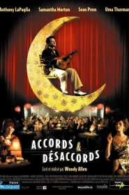 Accords et désaccords streaming vf