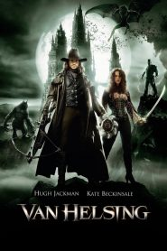 Van Helsing streaming vf