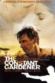 The constant gardener streaming vf