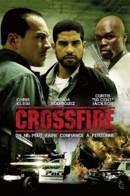 Crossfire streaming vf