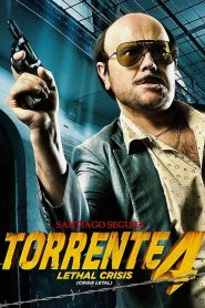 Torrente 4: Lethal crisis streaming vf
