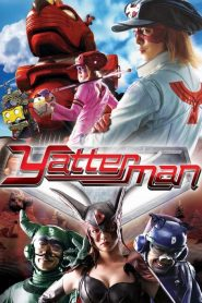Yatterman streaming vf