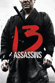 13 Assassins streaming vf