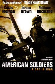American Soldiers streaming vf