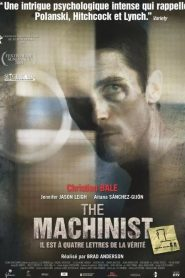 The Machinist streaming vf