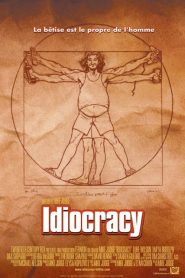 Idiocracy streaming vf