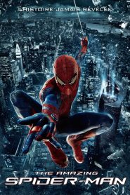 The Amazing Spider-Man streaming vf