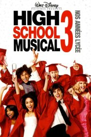High School Musical 3 : Nos années lycée streaming vf