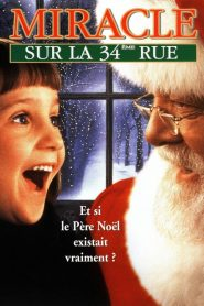 Miracle sur la 34e rue streaming vf