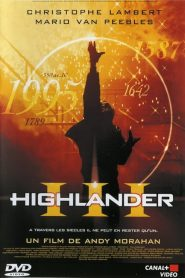 Highlander 3 streaming vf