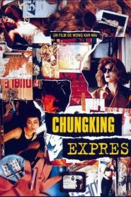 Chungking Express streaming vf