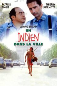 Un Indien dans la ville streaming vf