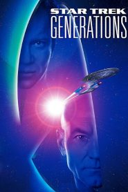 Star Trek : Générations streaming vf
