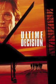 Ultime Décision streaming vf