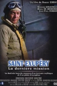 Saint-Exupéry – La Dernière Mission streaming vf