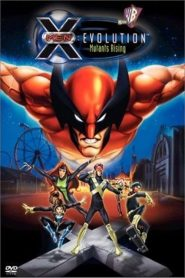 X-Men: Evolution streaming vf