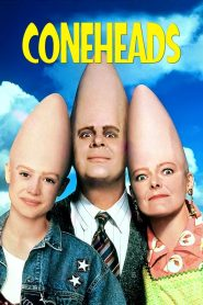 Coneheads streaming vf