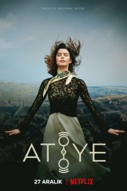 Atiye (The Gift) streaming vf