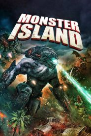 Monster Island streaming vf
