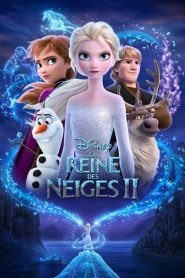 La Reine des neiges II streaming vf