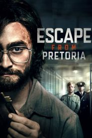 Escape from Pretoria streaming vf