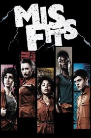 Misfits streaming vf