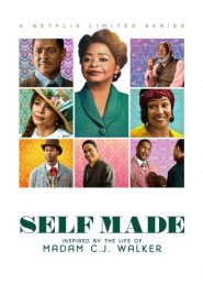 Self Made : D'après la vie de Madam C.J. Walker streaming vf