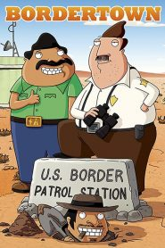 Bordertown streaming vf