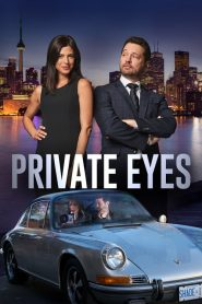 Private Eyes streaming vf