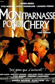 Montparnasse-Pondichéry streaming vf