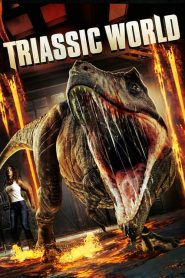 Triassic World streaming vf