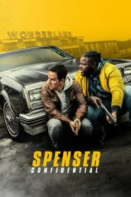 Spenser Confidential streaming vf