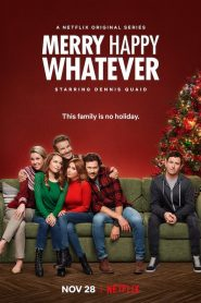 Merry Happy Whatever streaming vf