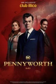 Pennyworth streaming vf